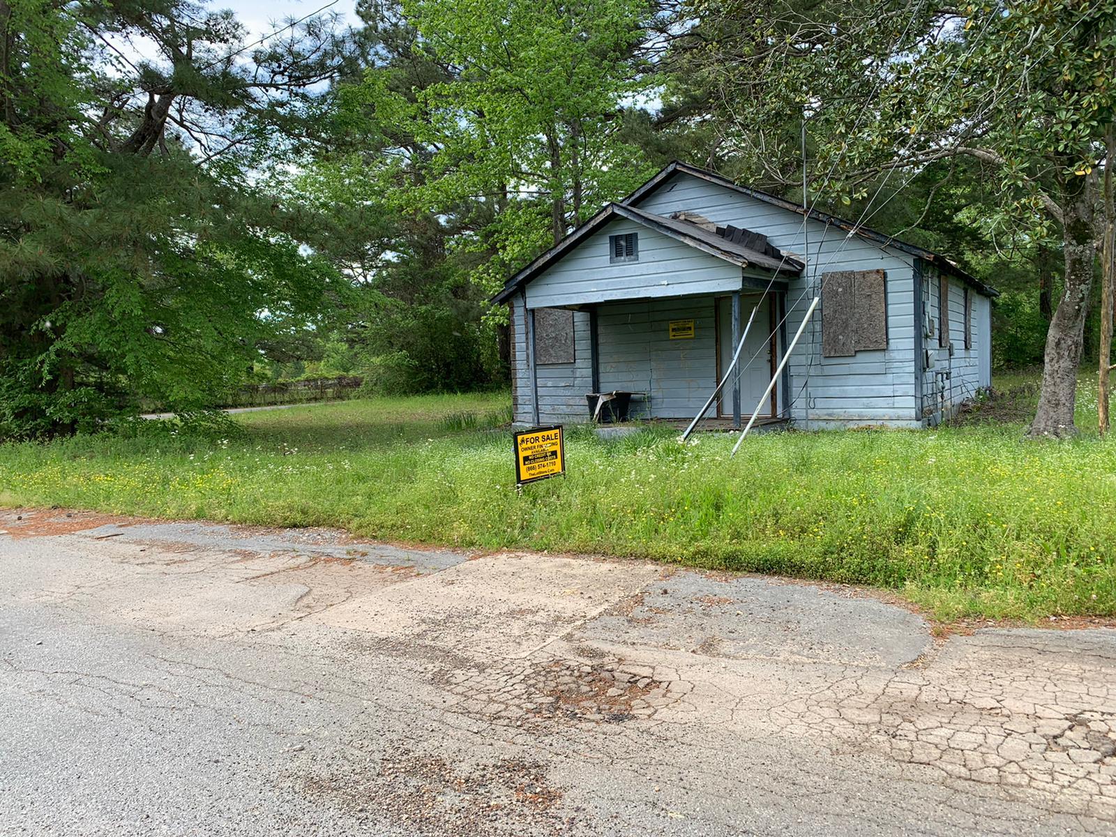 2509 Bell St, Pine Bluff, AR 71601