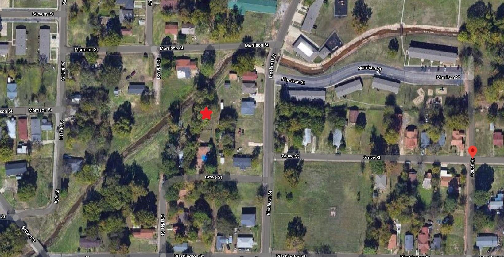 0 Grove St, Texarkana, AR 71854
