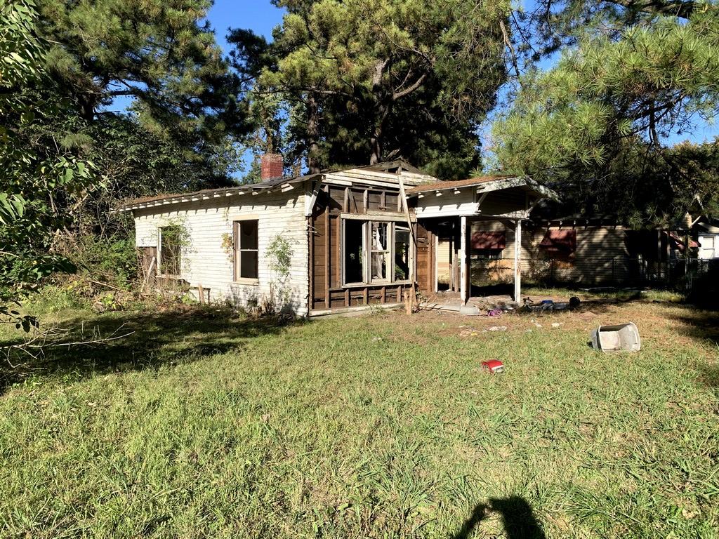 416 E Davis St, Blytheville, AR 72315