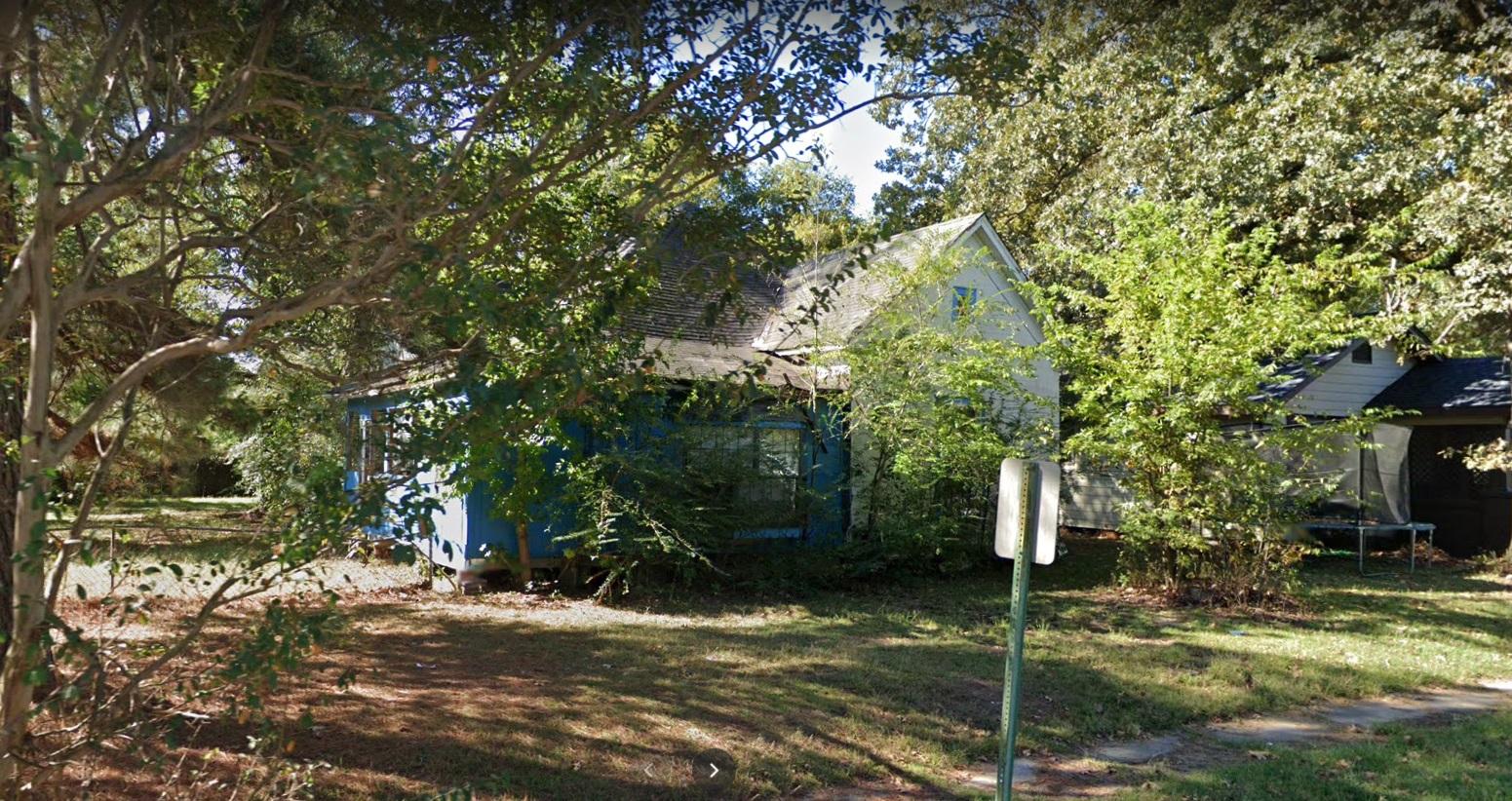 1600 W 16th Ave, Pine Bluff, AR 71603