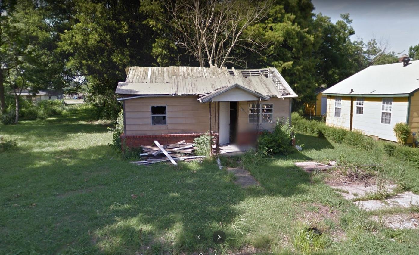 834 Shivers St, Blytheville, AR 72315