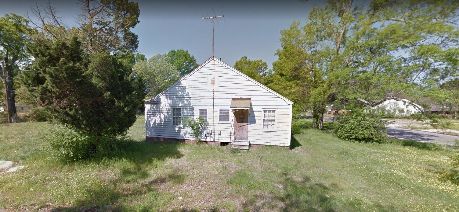 1800 W 25th Ave, Pine Bluff, AR 71603