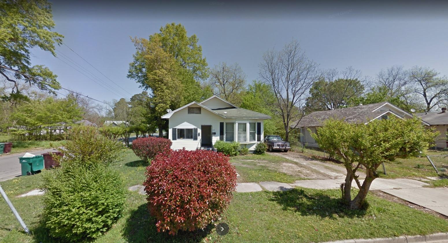 1609 W 19th Ave, Pine Bluff, AR 71603