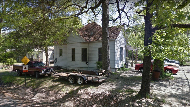 719 W 22nd Ave, Pine Bluff, AR 71601