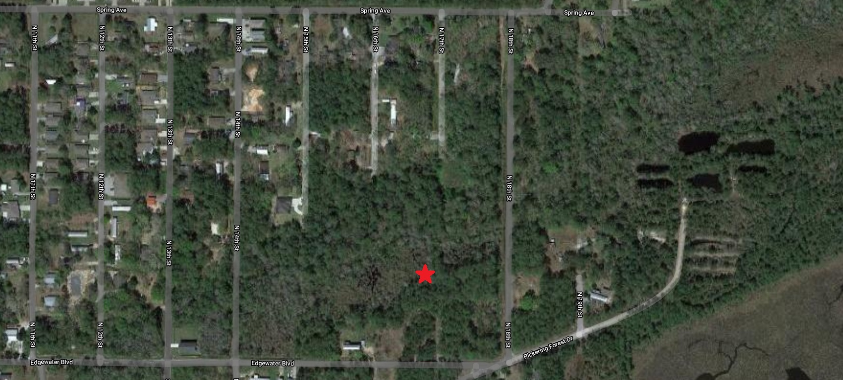 0 N 17th St, Ocean Springs, MS 39564