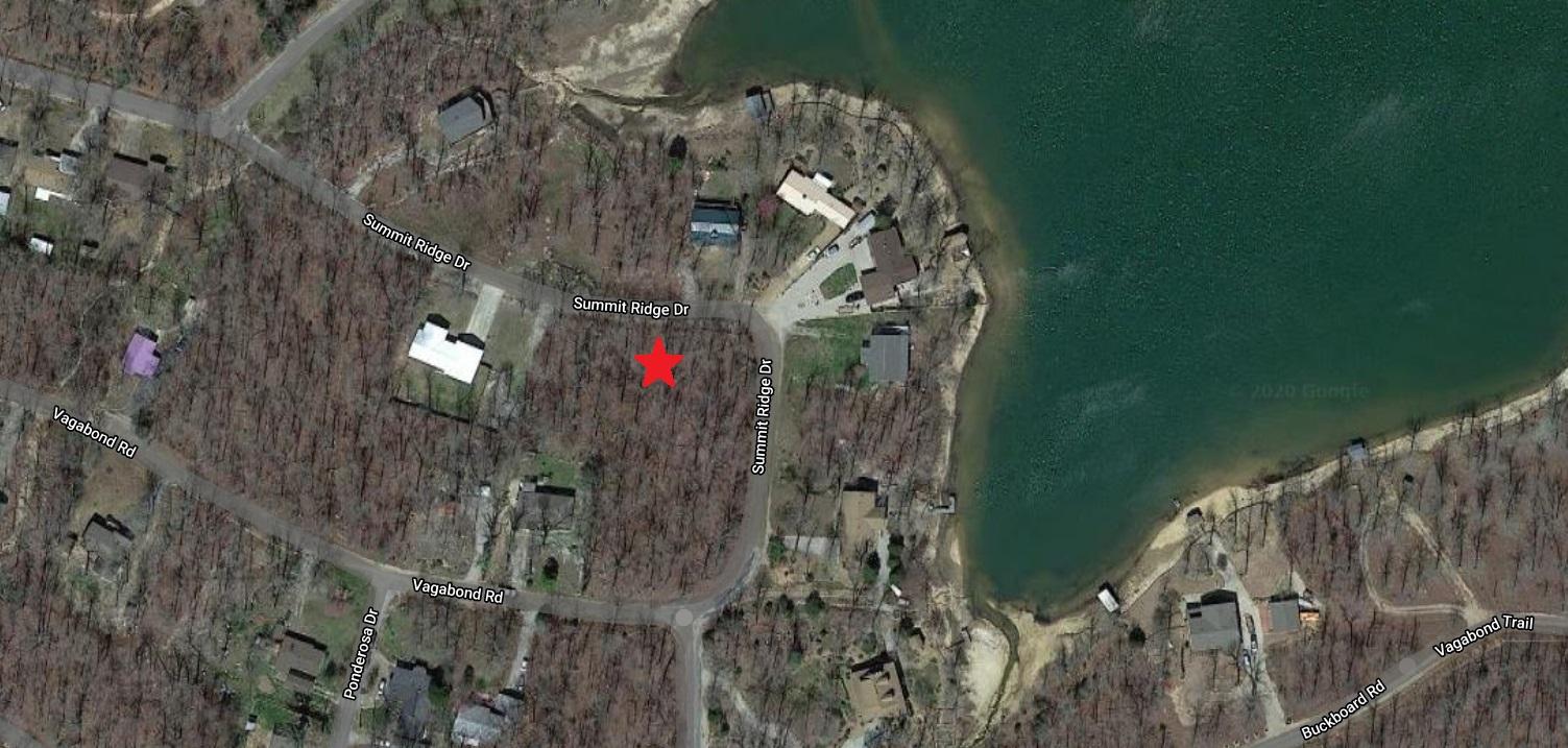Lot 16, Summit Ridge Dr, Ozark Acres, AR 72482