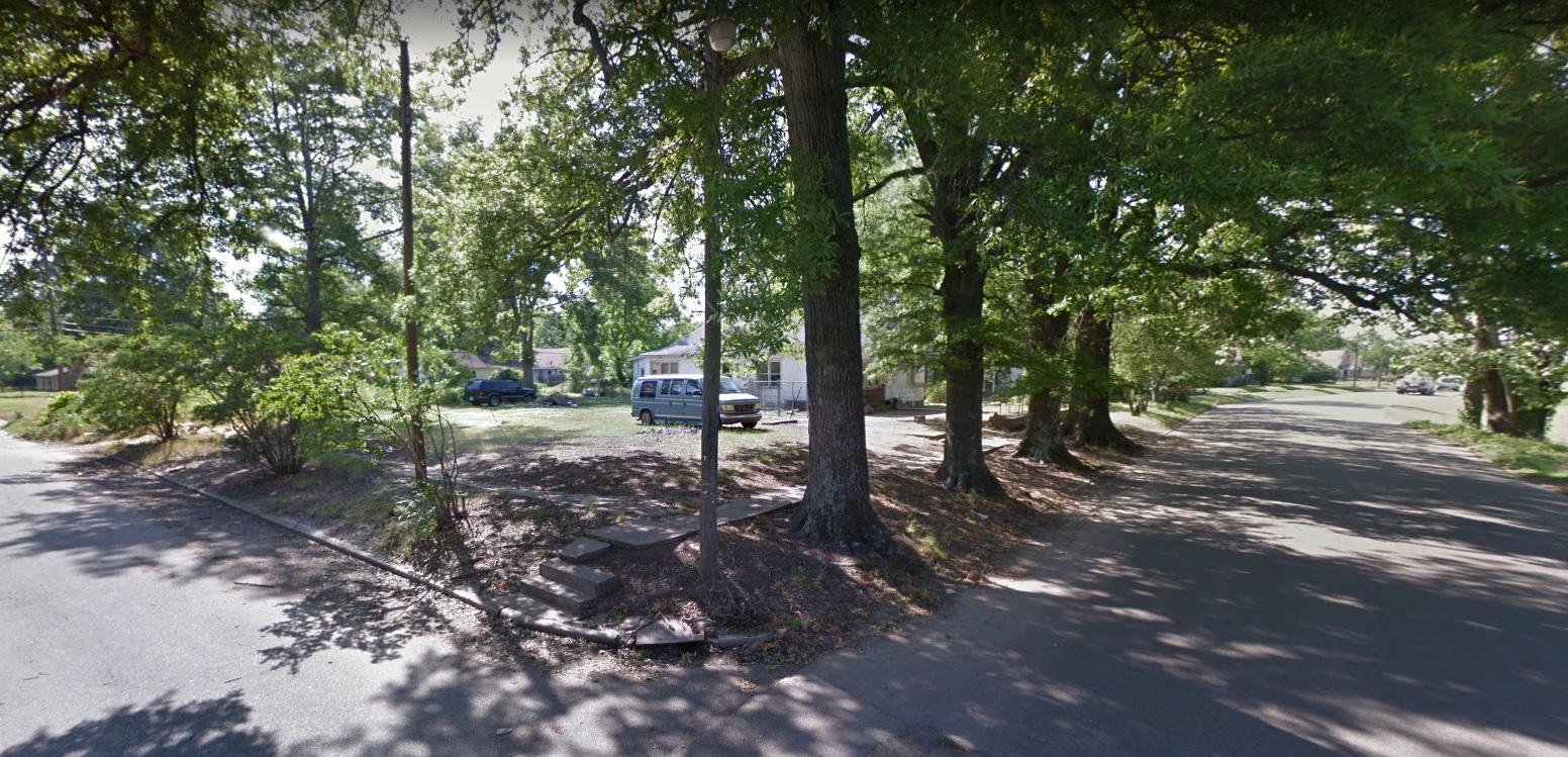206 Cypress St, McGehee, AR 71654