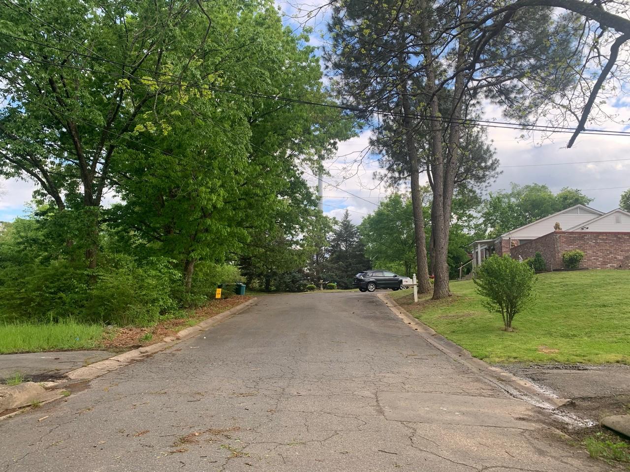 0 Phyllis St, North Little Rock, AR 72114