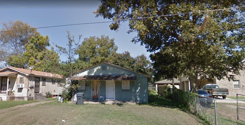 414 W Cleburne Ave, West Helena, AR 72390