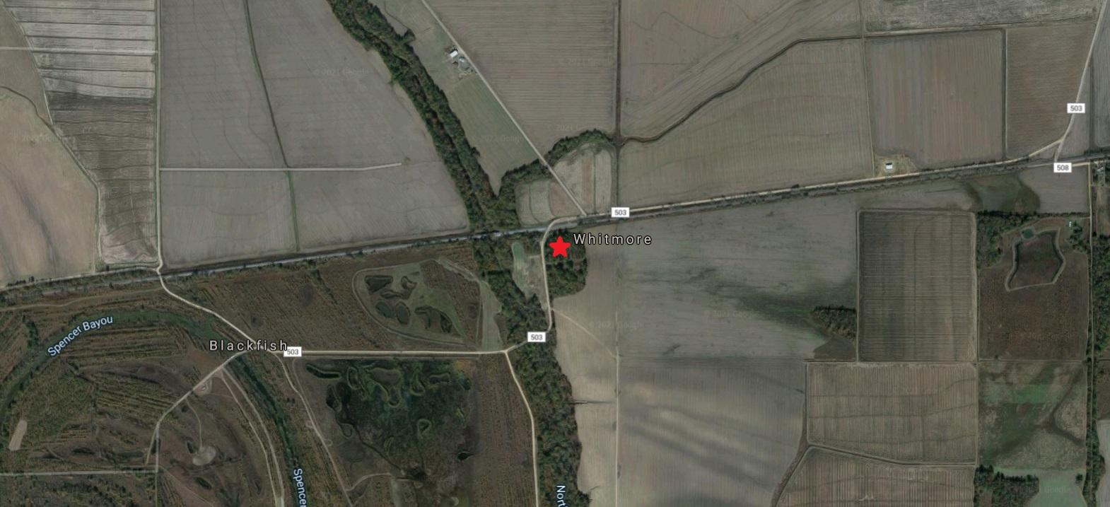 Lot 2-3, SFC 503, Whitmore, AR 72394