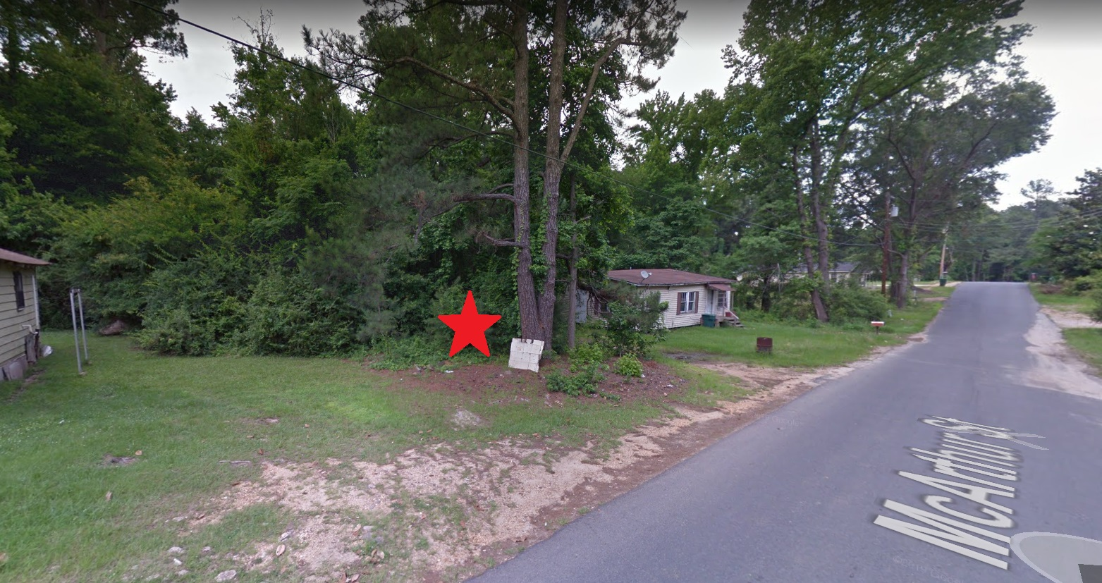 1108 McArthur St, Magnolia, AR 71753