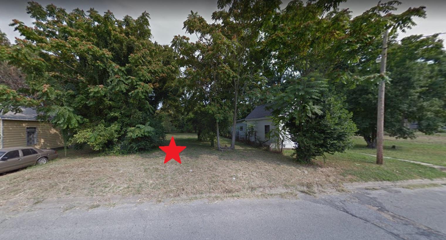 Lot 7, W Scott St, Forrest City, AR 72335